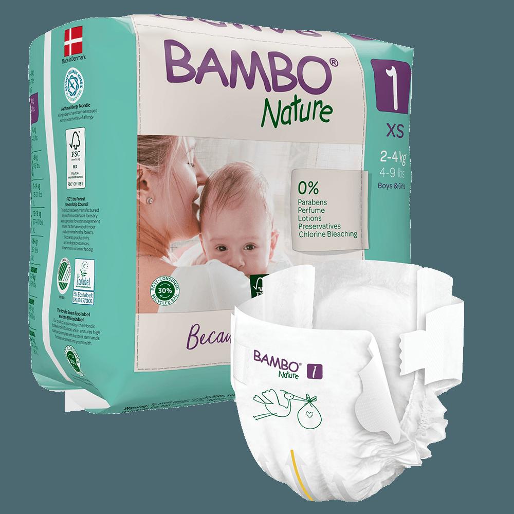 Bambo Nature, 1