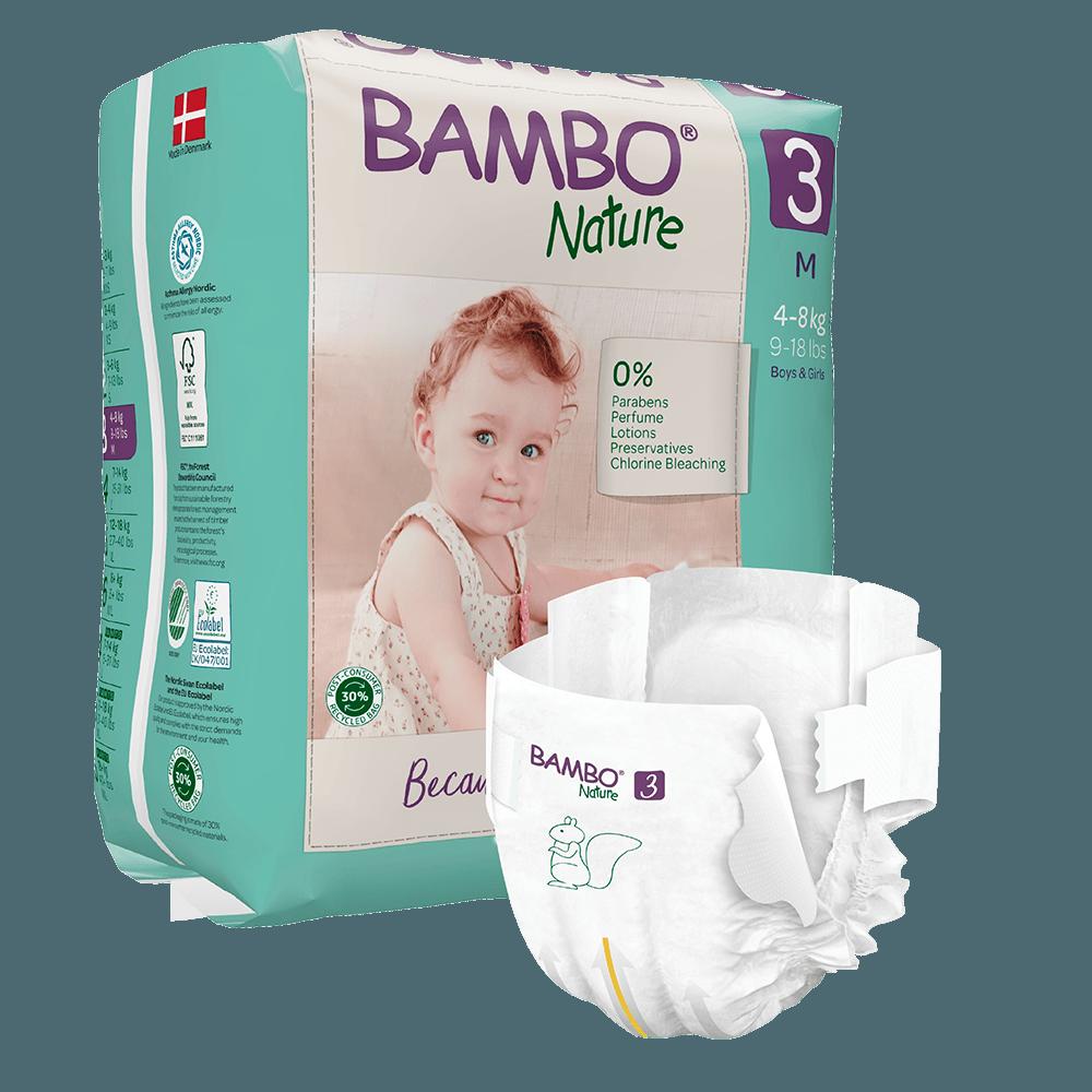 Bambo Nature, 3