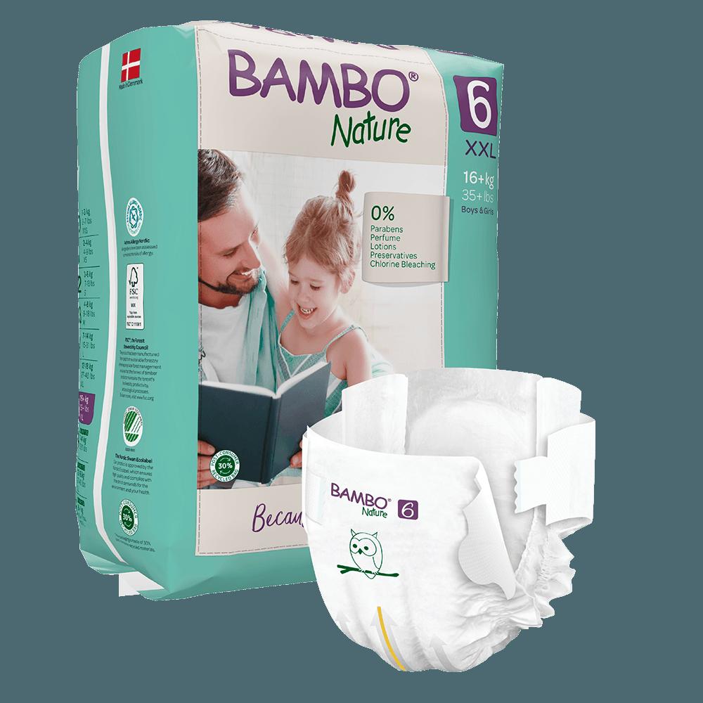 Bambo Nature, 6